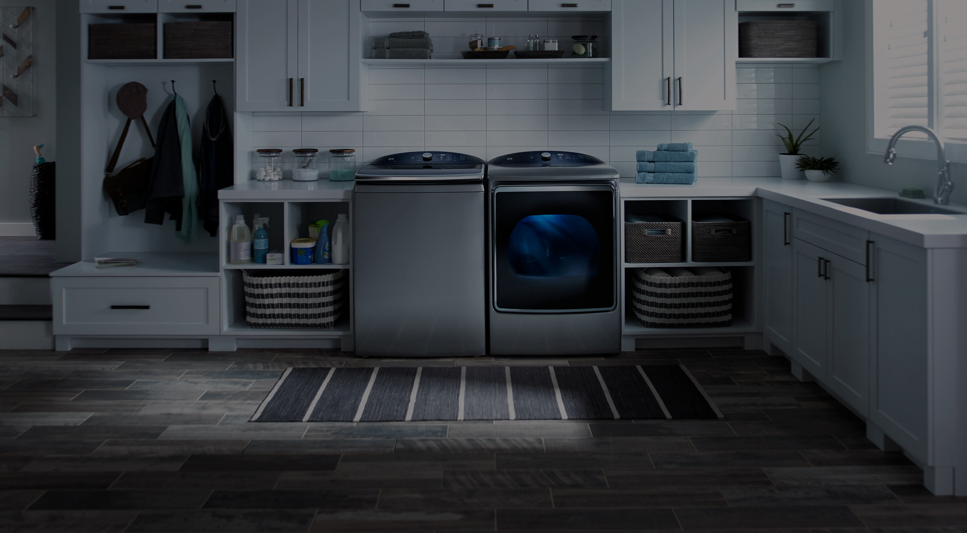 Washer And Dryer Calgary Best Laundry Appliances Washers Dryers Ironing More Kenmore