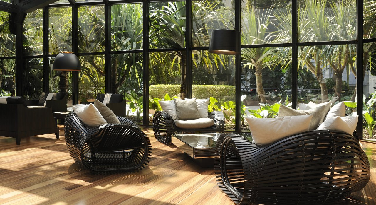 Rattan Lounge Chair Philippines Kenneth Cobonpue