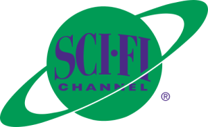 Sci-fi channel begins broadcasting.