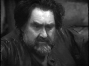 Francis de Wolff in Doctor Who: The Keys of Marinus, episode 4.