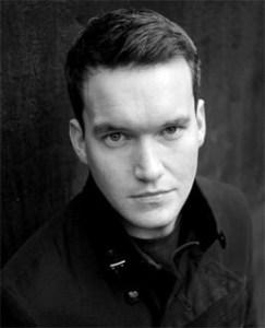 Gareth David-Lloyd in Doctor Who