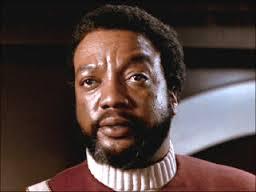 Paul Winfield in Star Trek II