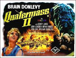 Quatermass II Enemy from Space released