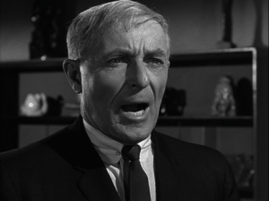 John Hoyt in The Outer Limits