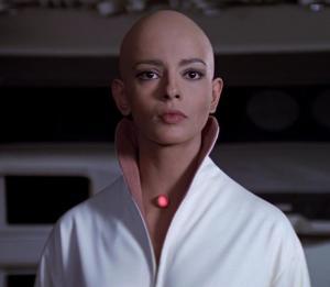 Persis Khambatta in Star Trek The Motion Picture