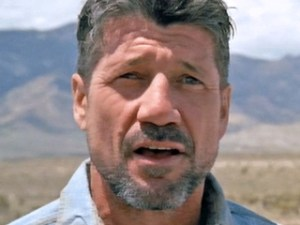 Fred Ward in Tremors