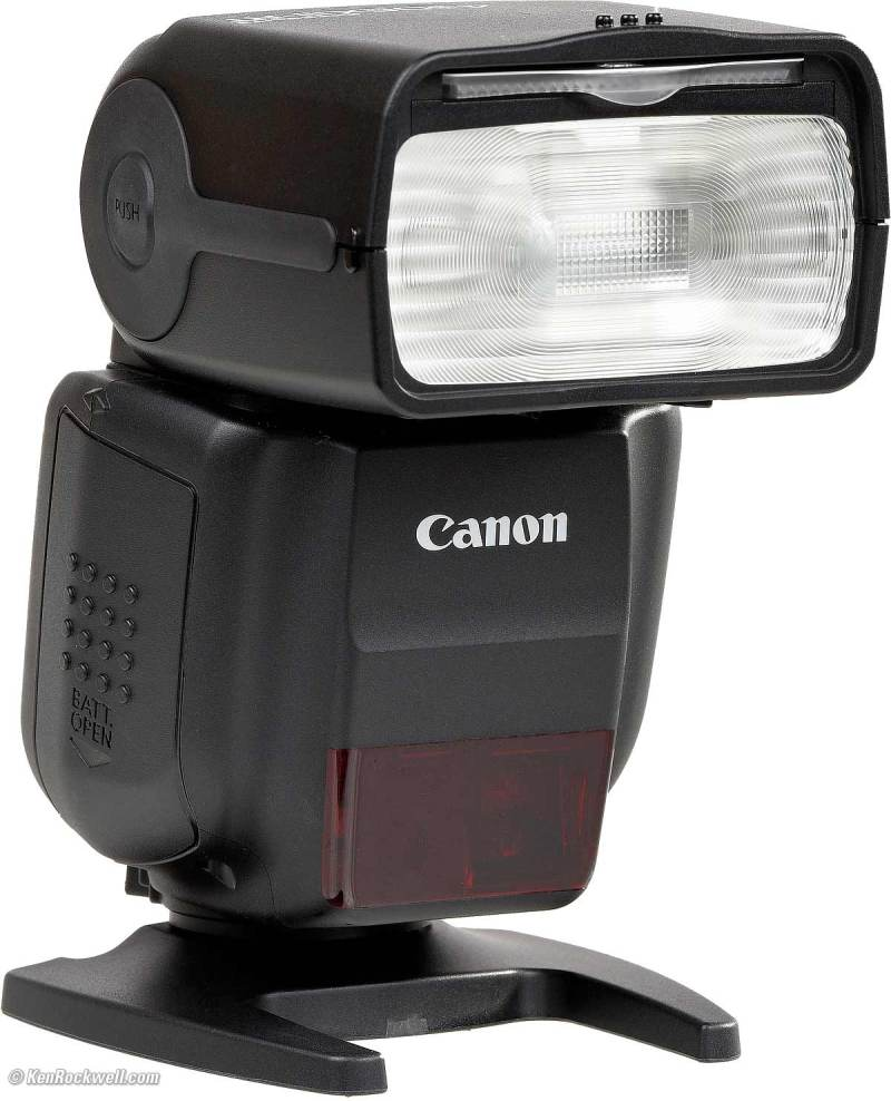 Large Of Canon Speedlite 430ex Ii