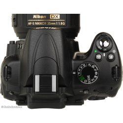 Small Crop Of Nikon D5000 Manual