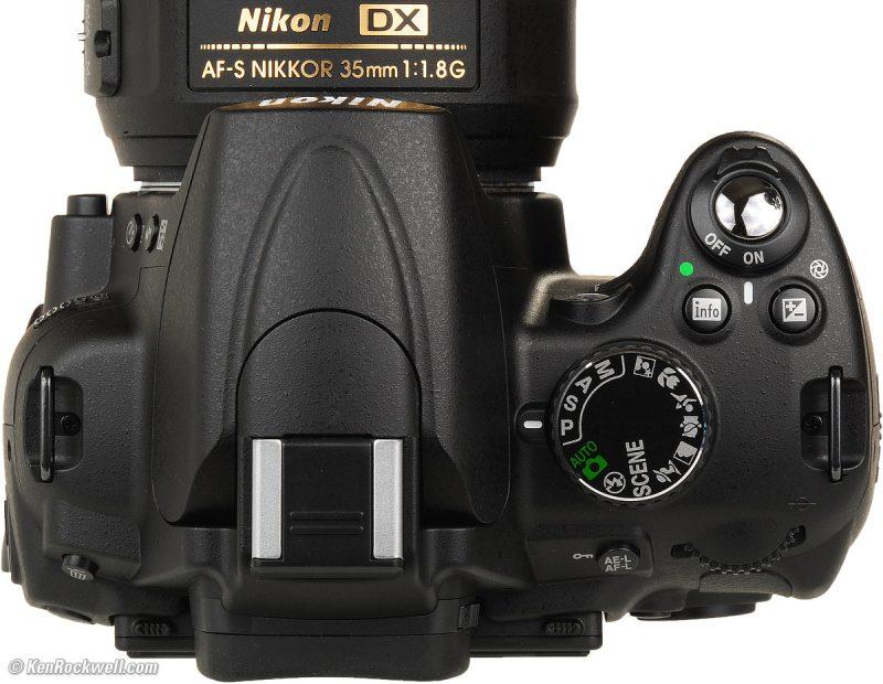 Large Of Nikon D5000 Manual