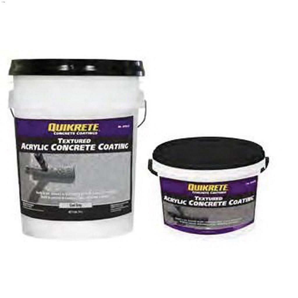 Buy Quikrete Countertop Mix Kent Ca The Quikrete Companies 18 9 L Pail Grey