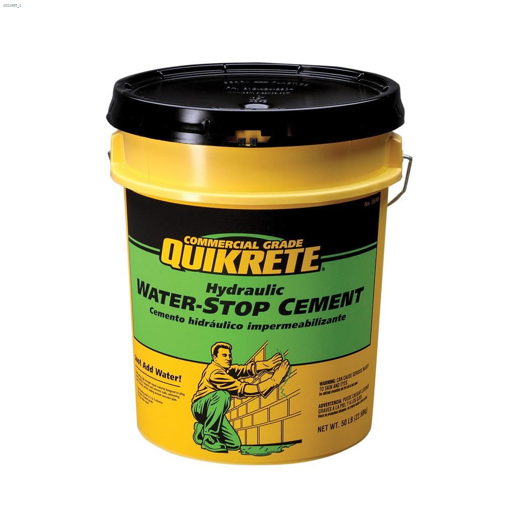 Buy Quikrete Countertop Mix Kent Ca The Quikrete Companies 22 7 Kg Pail Hydraulic