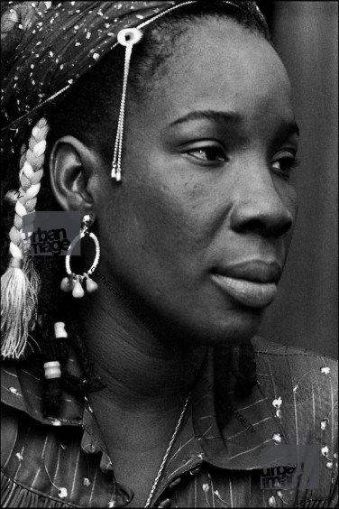 Rita Marley: Queen of Reggae   Kentake Page