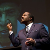 Interview with Wilbert Smith, author of Hole in the Head, the story of Vertus Hardiman