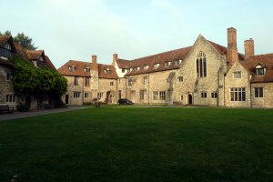 The Friars Aylesford Priory