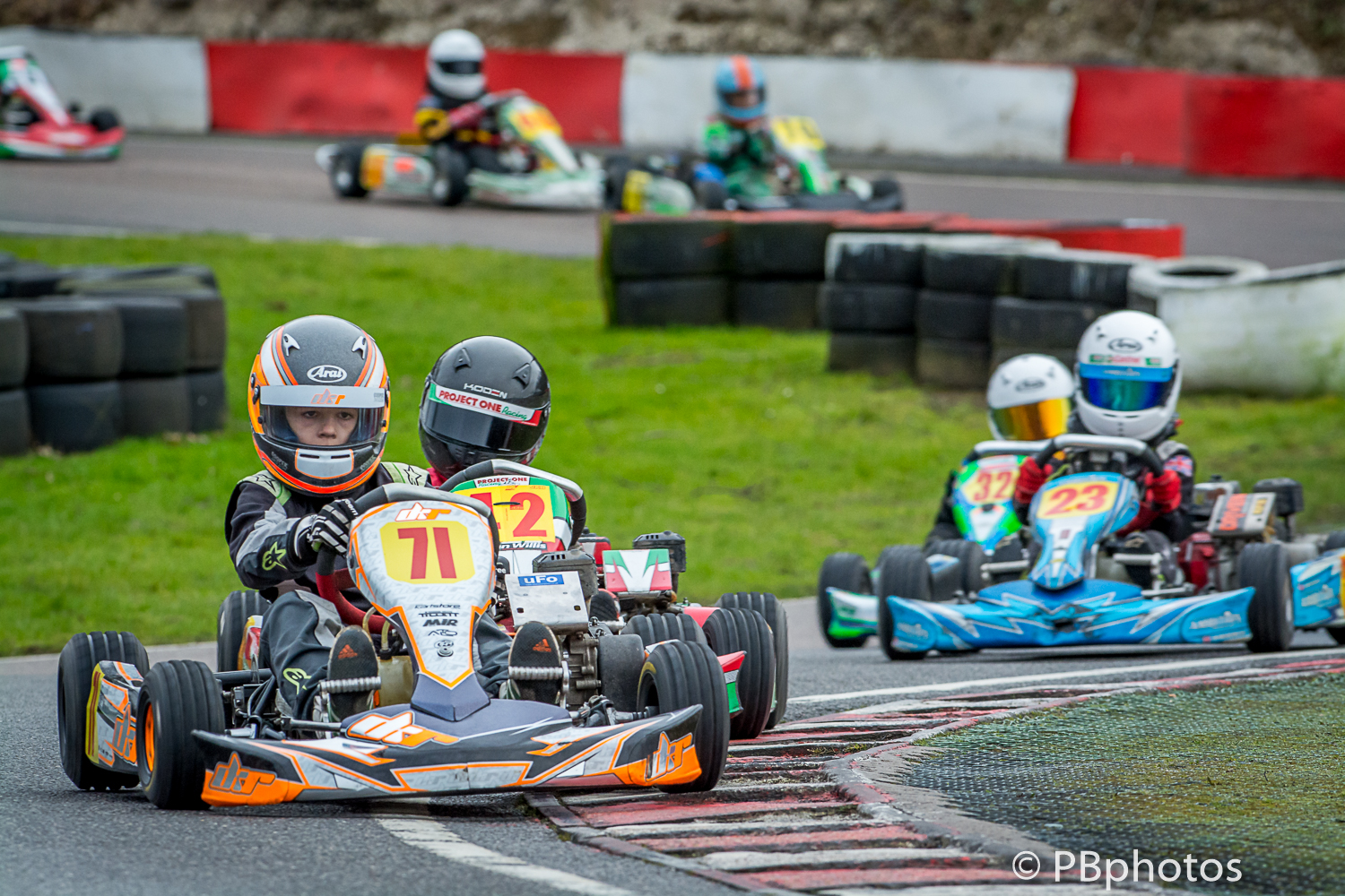 Buckmore Park Karting Death Karts Thrill At Buckmore Park Kent Sports News