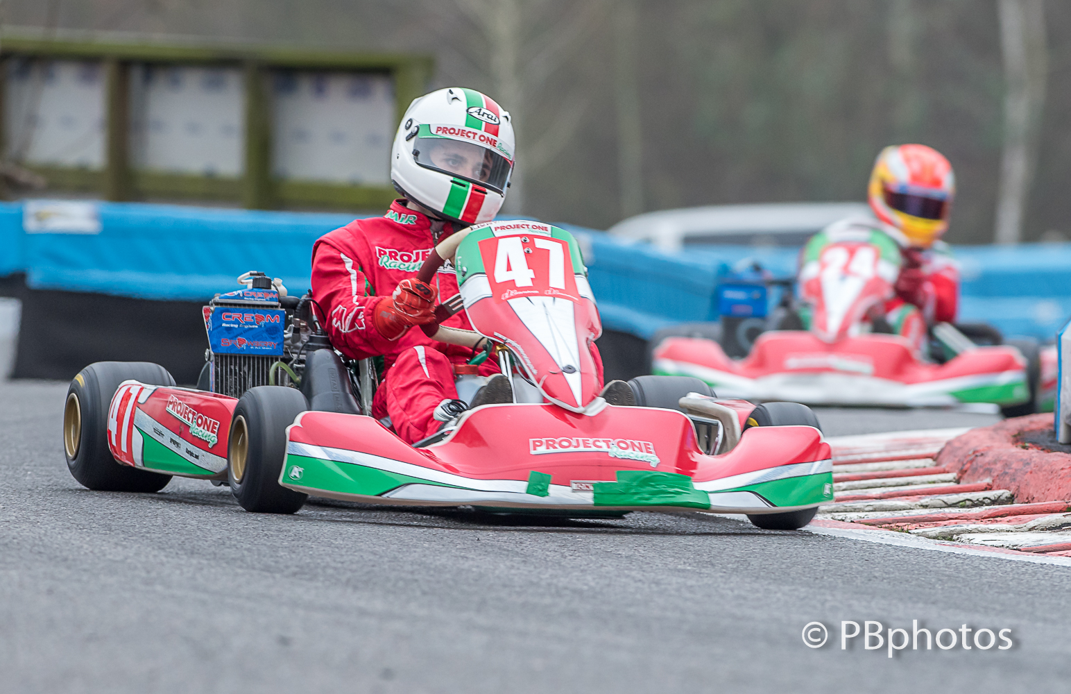 Buckmore Park Karting Death Double Points Bonanza Finale At The Circuit Of The Year