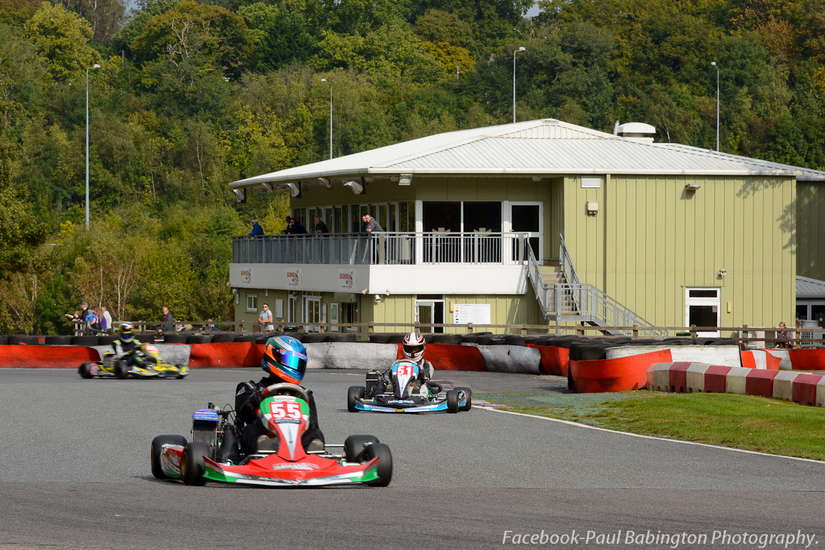 Buckmore Park Karting Death Surtees To Relaunch Buckmore Park Kent Sports News