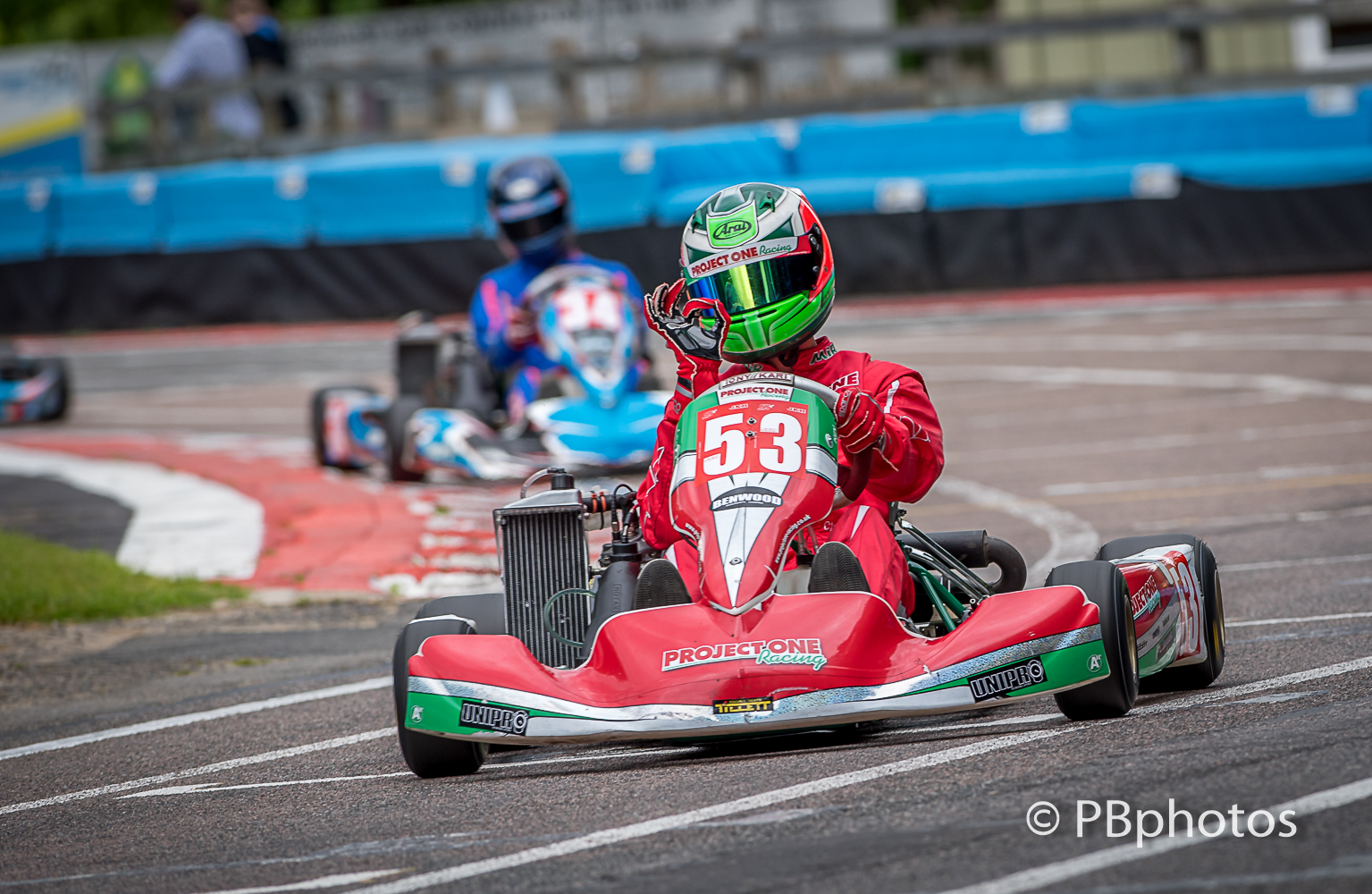 Buckmore Park Karting Death Buckmore Park Action Heats Up Kent Sports News