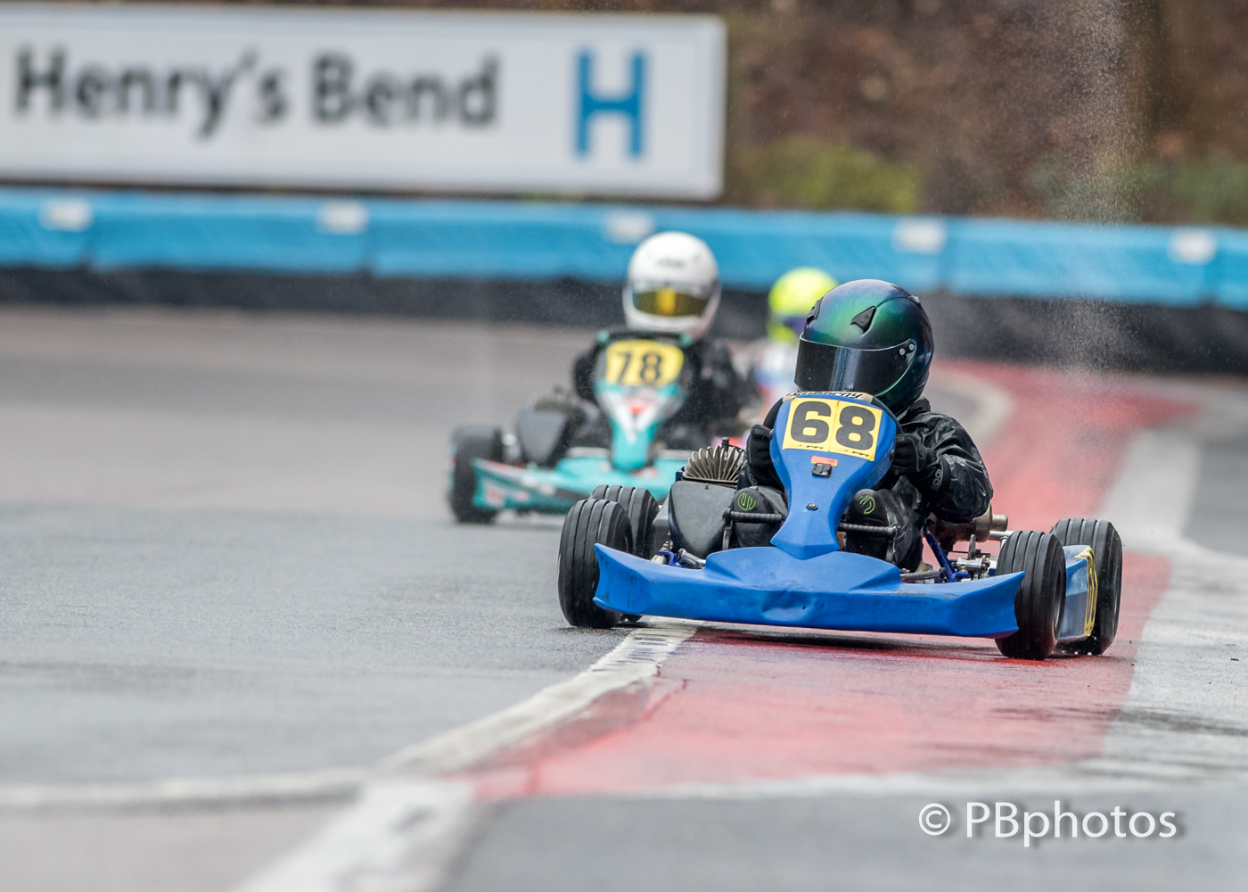 Buckmore Park Karting Death End Of An Era At Buckmore Park Kent Sports News