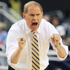 John Beilein wasn't just a coach last night - he was an example for his student-athletes and peers.