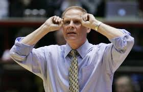 Michigan coach John Beilein isn't crying about his extension, but maybe he should be.