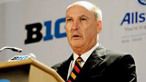 Jim Delany wants the small conferences the hell out of his way, so the Big Ten can make more money and serve student-athletes a little better.