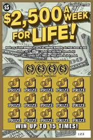 Win this scratch-off game, and pelt A-Rod once per week!