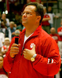 Tom Crean can speak for himself just fine, and doesn't need an IDS columnist to do it for him.