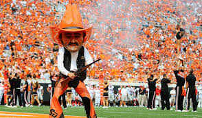 Are the OSU Cowboys the rootin-tootinest outlaw program in America, or did SI get it wrong.  Time will tell.