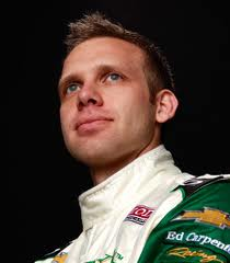Pull up a chair, pour some Fuzzy's Vodka over ice, and check out Ed Carpenter try to repeat his 2012 win in the MAVTV 500 on NBC Sports at 8:30 tonight.