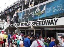 If Mark Miles wants full stands and a return to national relevance for the Indy 500, he needs to champion what he's great at - doing something cool every time the gates are open.