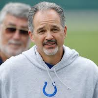 He helped turn 2-14 into 11-5, and is on the brink of clinching the AFC South in his second year, yet some fans want Chuck Pagano gassed.