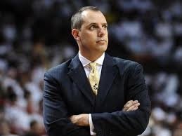 Not sure by what measure Frank Vogel has not been an effective leader for the Indiana Pacers.