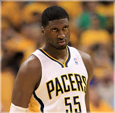 Roy Hibbert is his own worst critic, so what's the point of fans ripping his ass?
