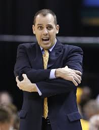 All eyes will be on Frank Vogel tonight as he coaches what could be his last game on the Pacers bench.