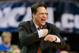 Tom Crean - not among the best 50 coaches in college basketball?