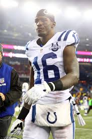 Da'Rick Rogers was a Colts wide receiver for too short a time because he made a series of terrible decisions.  Talent isn't enough in life.