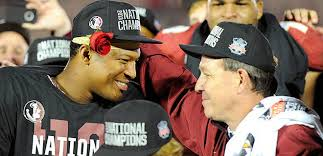 Jameis Winston and Jimbo Fisher are both all in as they claim absolute innocence.