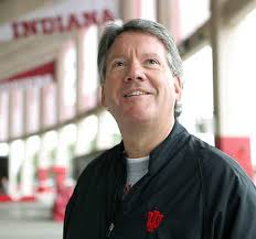 Brighter days are ahead for Indiana Basketball, I think, and Fred Glass is going to be a part of that solution very soon - one way or another.