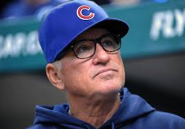 Cubs manager Joe Maddon is always looking for an advantage - even minute ones.