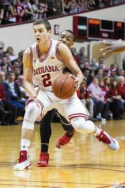 Who was hurt by Nick Zeisloft playing at Indiana this season? Not Nick Zeisloft.