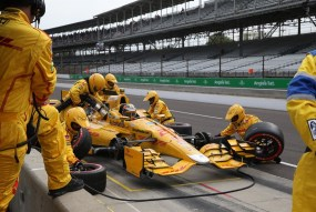 Honda teams like Andretti Autosport look to turn the page heading into the Indy 500