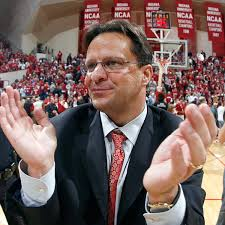 Is Tom Crean finally figuring out how to coach at Indiana?  Maybe.