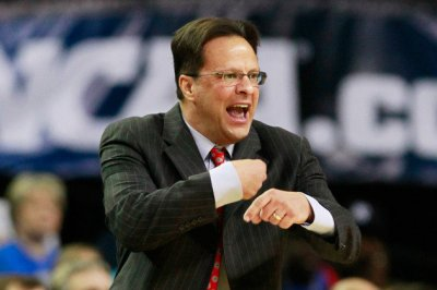 Tom Crean has been guilty of a lot of traveling himself - on the recruiting trail.