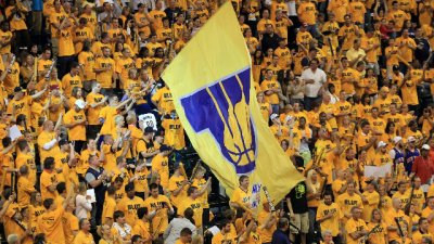 Indiana Pacers fans have reason to be happy so far in the 2015-2016 season.