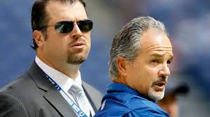 Ryan Grigson and Chuck Pagano are both fighting for their jobs tonight in Charlotte.