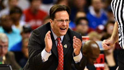 I want to help Tom Crean (above) to become a better steward of the Indiana Basketball program, and so I offer eight areas for improvement in performance.