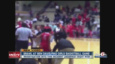 Disturbing images of the Ben Davis/Pike brawl have fueled public acceptance of season cancelation.