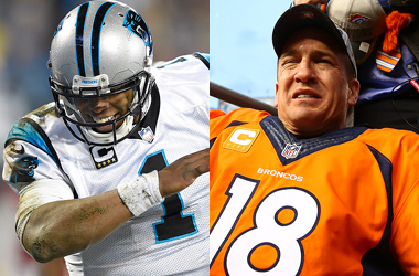 Generational and cultural comparisons between Cam Newton and Peyton Manning are going to drive Super Bowl hype.