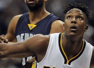 Myles Turner is one of many reasons we love watching basketball in Indiana this winter.